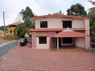 Residential House/Villa for Rent in Ernakulam, Koothattukulam, Koothattukulam town, T.B.Road