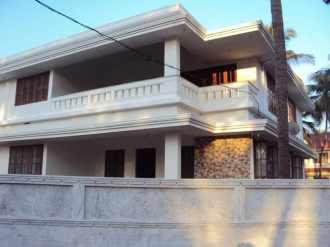 Residential House/Villa for Sale in Kannur, Kannur, Payyambalam