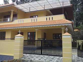 Residential House/Villa for Sale in Kottayam, Pala, Marangattupilly