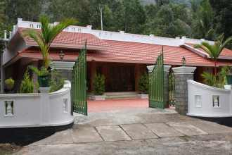 Residential House/Villa for Sale in Idukki, Adimali, Adimali, Chattupara, PWD Road