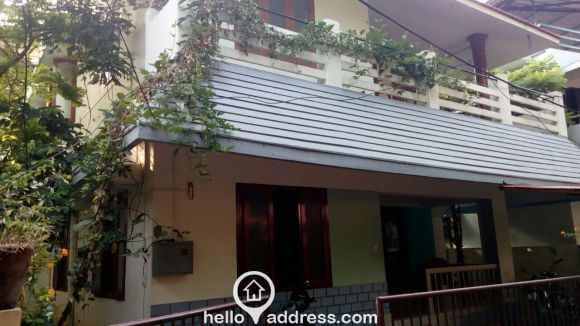 Residential House/Villa for Sale in Trivandrum, Thiruvananthapuram, Pattom