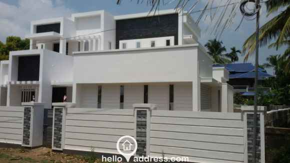 Residential House/Villa for Sale in Thrissur, Thrissur, Cheroor