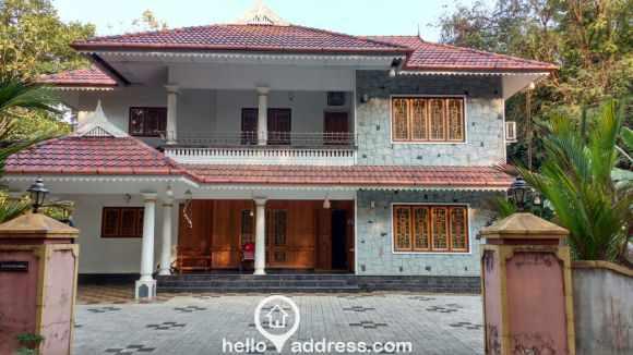 Residential House/Villa for Sale in Ernakulam, Muvattupuzha, Arakuzha