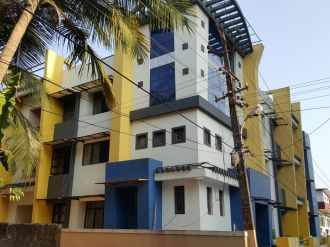Residential Apartment for Sale in Kannur, Thana, Valiyannur