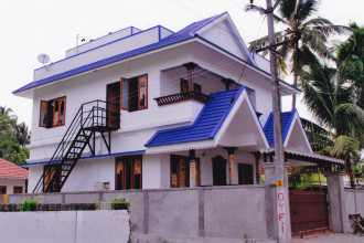 Residential House/Villa for Sale in Ernakulam, Vyttila, Vyttila hub, Kumbalam
