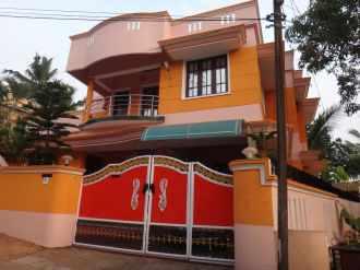 Residential House/Villa for Sale in Trivandrum, Thiruvananthapuram, Maruthoor