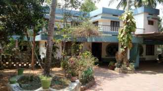 Residential House/Villa for Sale in Trivandrum, Thiruvananthapuram, Murukkumpuzha, Murukkupuzha