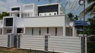 Residential House/Villa for Sale in Thrissur, Thrissur, Cheroor, Vimala   college