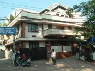 Commercial Building for Sale in Trivandrum, Thiruvananthapuram, Vazhuthacaud, Vazhuthacaud