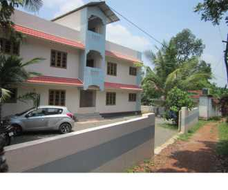 Residential Apartment for Rent in Kottayam, Kottayam, Varisseri, chungom - Pullarikunnu road