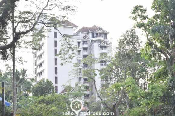 Residential Apartment for Sale in Trivandrum, Thiruvananthapuram, Vazhuthacaud