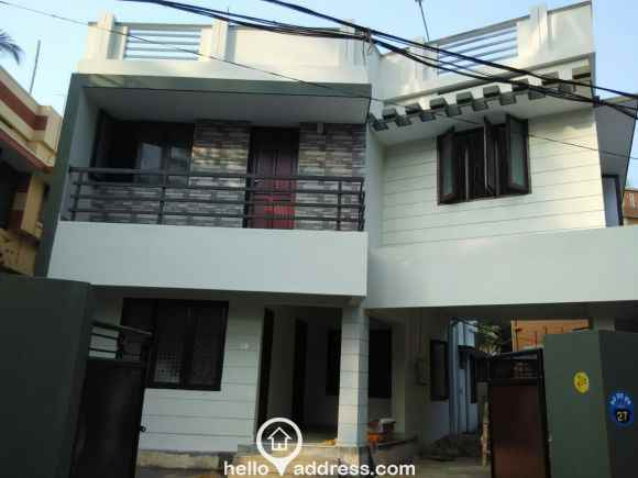 Residential House/Villa for Sale in Trivandrum, Thiruvananthapuram, Manacaud