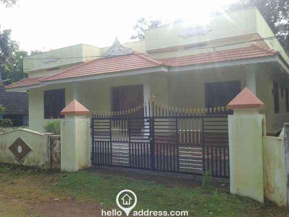 Residential House/Villa for Sale in Ernakulam, Muvattupuzha, Muvattupuzha town