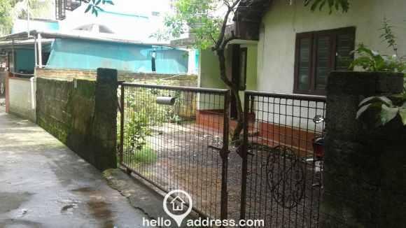 Residential Land for Sale in Ernakulam, Ernakulam town, Thammanam