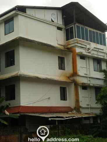 Commercial Building for Sale in Ernakulam, Edapally, Edapally