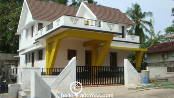 Residential House/Villa for Sale in Kottayam, Kottayam, Kumaranalloor