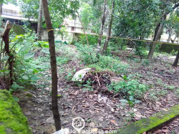 Residential Land for Sale in Ernakulam, Vyttila, Vyttila hub