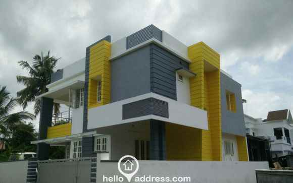 Residential House/Villa for Sale in Ernakulam, Kakkanad, Kakkanad