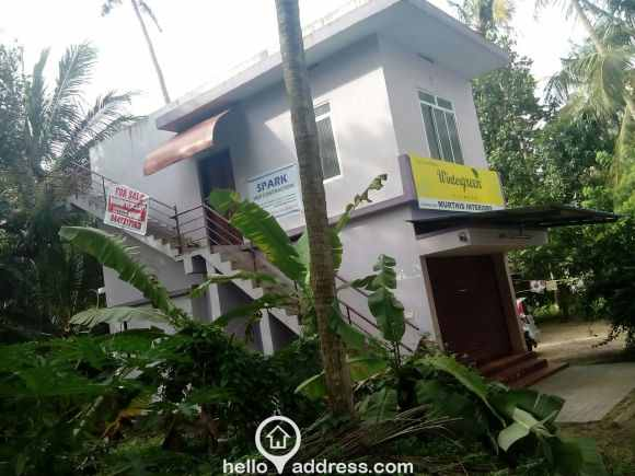 Commercial Building for Sale in Ernakulam, Ernakulam town, Chakkaraparambu