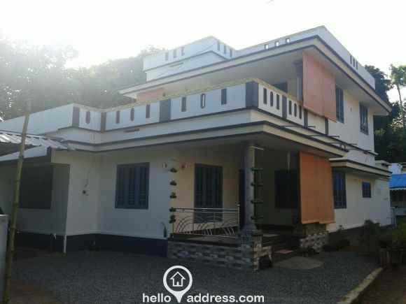 Residential House/Villa for Sale in Thrissur, Koratty, Koratty