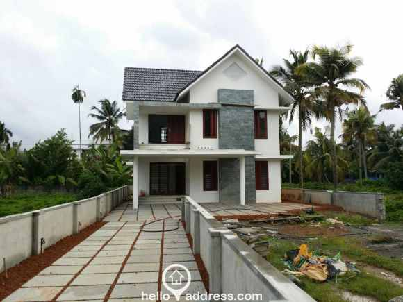 Residential House/Villa for Sale in Ernakulam, Kalammassery, Kalammassery