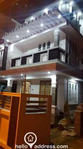 Residential House/Villa for Sale in Ernakulam, Ernakulam town, Palarivattom