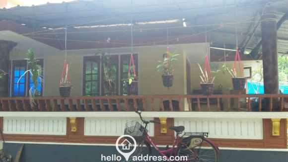 Residential House/Villa for Sale in Ernakulam, Perumbavoor, Vengola