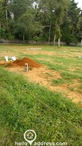 Residential Land for Sale in Trivandrum, Kazhakoottam, Kazhakkoottam