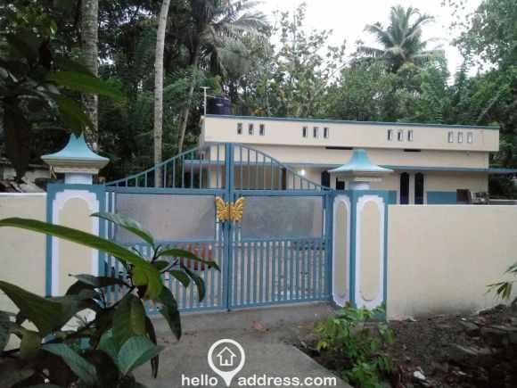 Residential House/Villa for Sale in Alleppey, Mavellikkara, Thazhakara