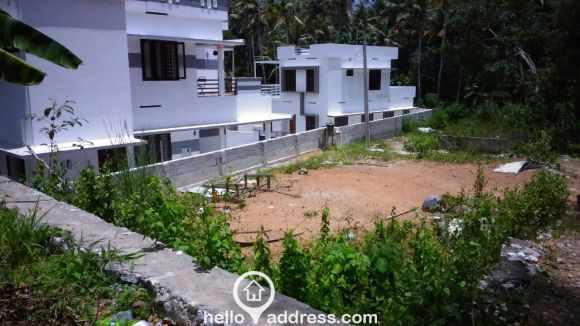 Residential Land for Sale in Trivandrum, Thiruvananthapuram, Vattiyoorkavu