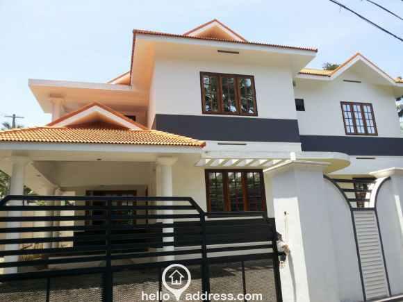 Residential House/Villa for Sale in Trivandrum, Thiruvananthapuram, Edavacode