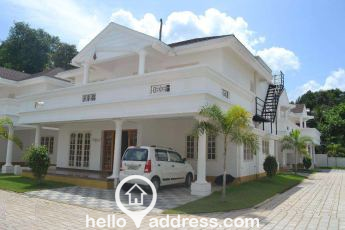 Residential House/Villa for Sale in Pathanamthitta, Thiruvalla, Kavumbhagom