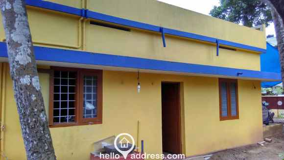 Residential House/Villa for Sale in Ernakulam, Thripunithura, Eroor