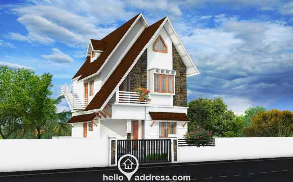 Residential House/Villa for Sale in Ernakulam, Thripunithura, Maradu