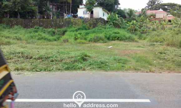 Commercial Land for Sale in Pathanamthitta, Adoor, Manakala