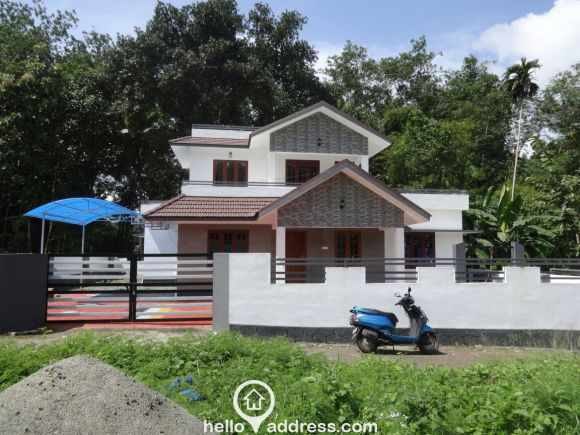 Residential House/Villa for Sale in Pathanamthitta, Ranni, Uthimudu