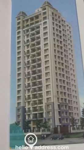 Residential Apartment for Sale in Trivandrum, Thiruvananthapuram, Peroorkada