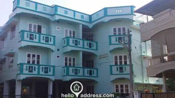 Residential Apartment for Sale in Ernakulam, Ernakulam town, Elamakara