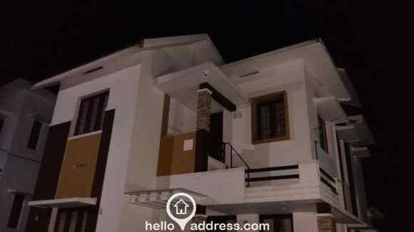 Residential House/Villa for Sale in Kozhikode, Calicut, Moozhikkal