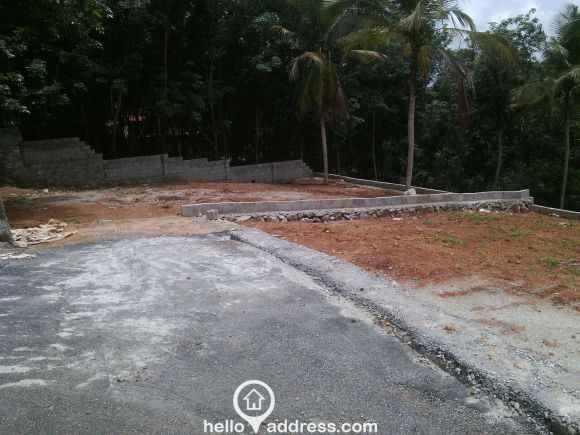 Residential Land for Sale in Trivandrum, Thiruvananthapuram, Peyad