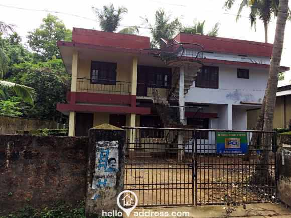 Commercial Building for Rent in Kozhikode, Calicut, Thondayad