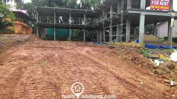Commercial Building for Rent in Wayanad, Sulthan bathery, Kolagappara