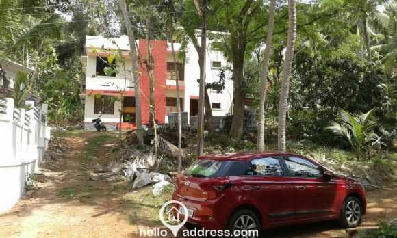 Residential House/Villa for Rent in Trivandrum, Thiruvananthapuram, Nalanchira