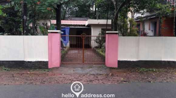 Residential House/Villa for Rent in Kottayam, Kottayam, Amayannoor