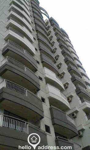 Residential Apartment for Sale in Kottayam, Kottayam, Chuttuveli