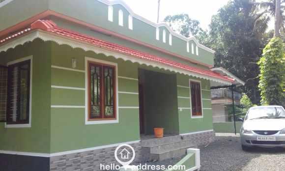Residential House/Villa for Sale in Kottayam, Kuravilangad, Kuravilangad
