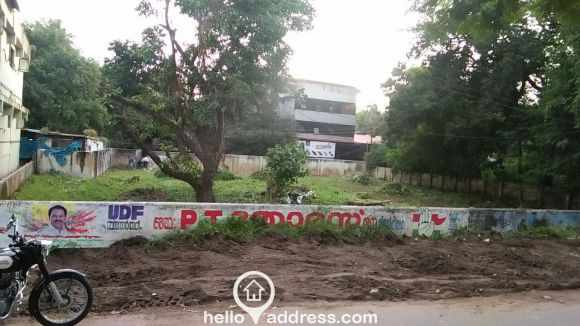 Commercial Land for Sale in Ernakulam, Edapally, Edapally