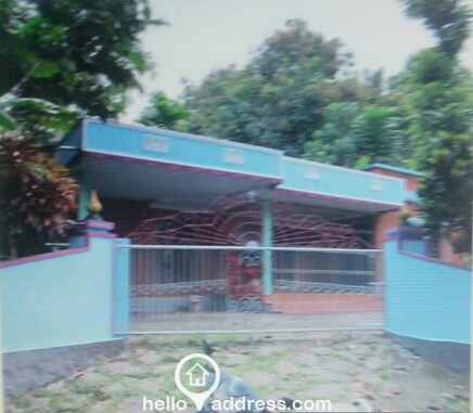 Residential House/Villa for Sale in Alleppey, Mannar, Mannar