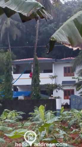 Residential House/Villa for Sale in Kozhikode, Thamarassery, Puduppadi