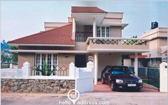 Residential House/Villa for Rent in Ernakulam, Kakkanad, Kakkanad
